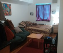 2123 N 19th St. Studio  All Utilities Included
